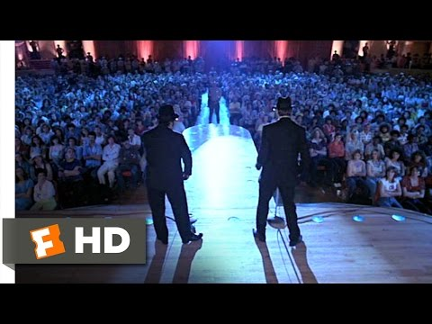 The Blues Brothers (1980) - Everybody Needs Somebody to Love Scene (6/9)   Movieclips