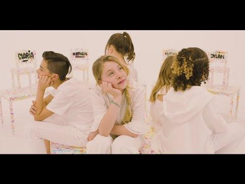 Kids United Nouvelle Génération - La Tendresse (Clip Officiel)