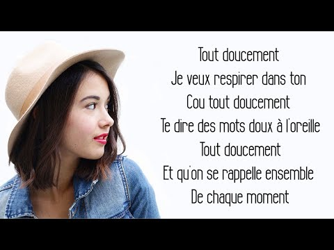 Despacito - Luis Fonsi ft.Daddy Yankee (French Version | Version Française by Chloé - COVER)(Lyrics)