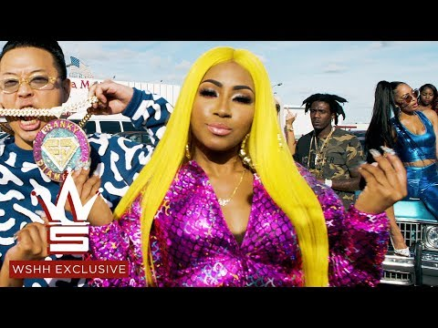 """City Girls """"Fuck Dat Nigga"""" (Quality Control Music) (WSHH Exclusive - Official Music Video)"""