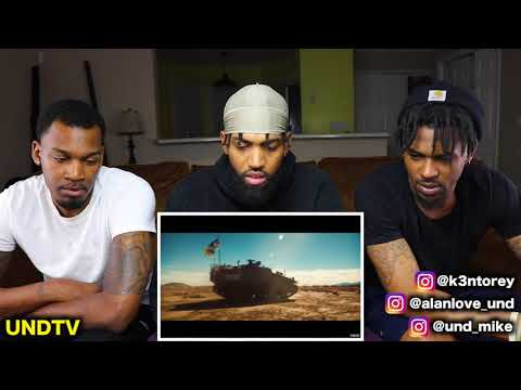 POST MALONE - PSYCHO FT. TY DOLLA $IGN [REACTION]
