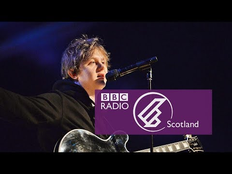 Lewis Capaldi - Someone You Loved (The Quay Sessions)