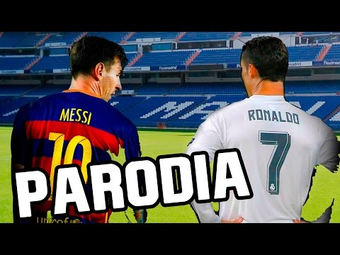 Canción Real Madrid vs Barcelona 0-4 (Parodia Picky - Joey Montana)