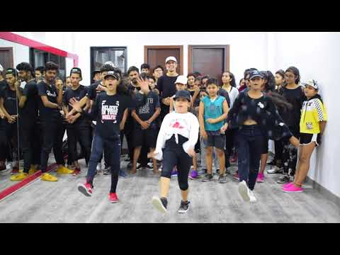 Teri Aakhya Ka Yo Kajal | Dance Choreography By Vijay Akodiya |Haryanvi Video Song 2018