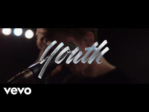 Troye Sivan - YOUTH (Lyric Video)
