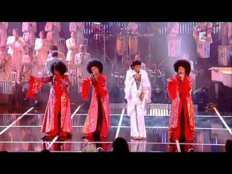 France Télévision - Boney M - medley 2010