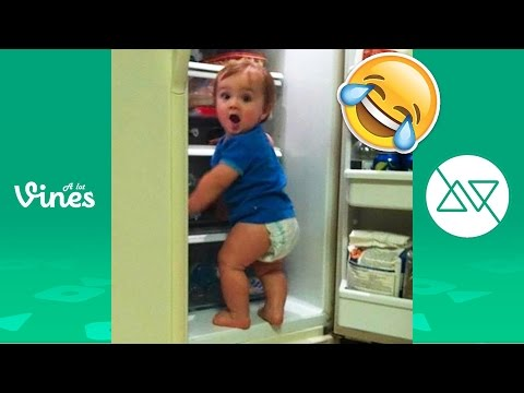 Try Not To Laugh Or Grin While Watching Funny Kids Vines Compilation 2016
