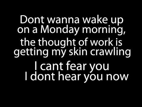 The Struts - Could Have Been Me Lyrics