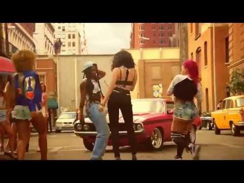 Jessie J - Bang Bang (Official Music Video) feat. Ariana Grande & Nicki Minaj