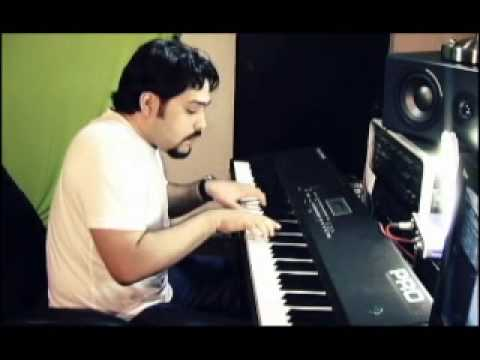 DRJASSMUSIC - Blue Bossa Latin Groove (Latin Jazz Piano)