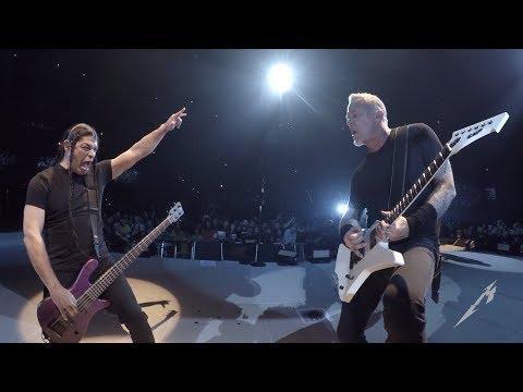 Metallica: Leper Messiah (Prague, Czech Republic - April 2, 2018)