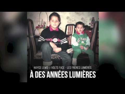 Hayce Lemsi & Volts Face (Les frères Lumières) - Déception