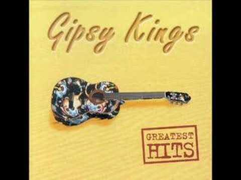 Gipsy Kings No volvere