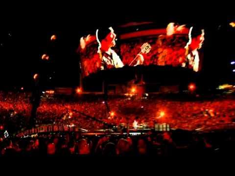 """U2 (Bono & The Edge) - Stuck in a moment (sub ita - tratto da """"360° tour"""")"""