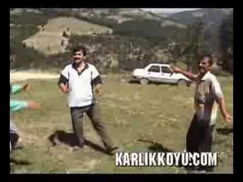 Taşova Karlık Köyünde Kadir Çetin'in Düğünü-4 (Mehmet Pekdemir)