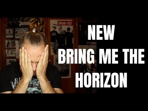 Bring Me The Horizon - Mantra | Live Reaction + Review