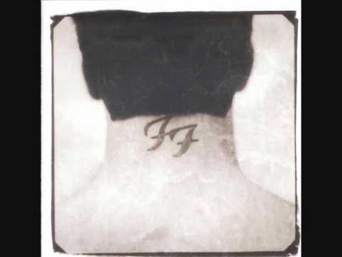 Foo Fighters - Aurora (Studio Version)