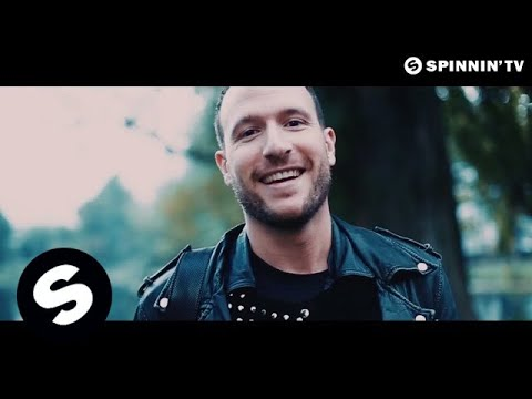 Don Diablo - Back In Time (Official Music Video)