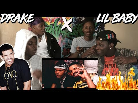 """Drake & Lil Baby """"Yes Indeed"""" (Pikachu) (WSHH Exclusive - Official Audio) - REACTION"""