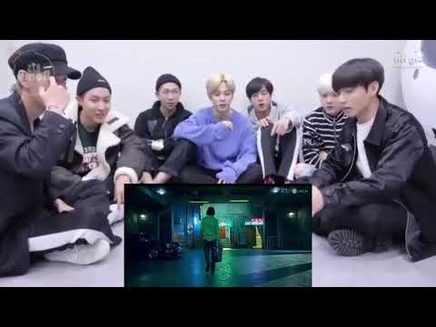 BTS REACTION TO SUPER JUNIOR FT LESLIE GRACE