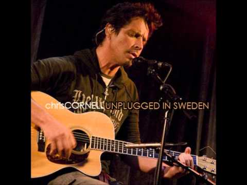 Chris Cornell - Thank You (Cover Led Zeppelin) Unplugged In Sweden