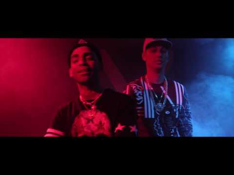 Rvssian - Privado ft. Nicky Jam, Farruko, Arcangel, Konshens (Official Video)