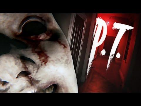 Silent Hill P.T. Demo
