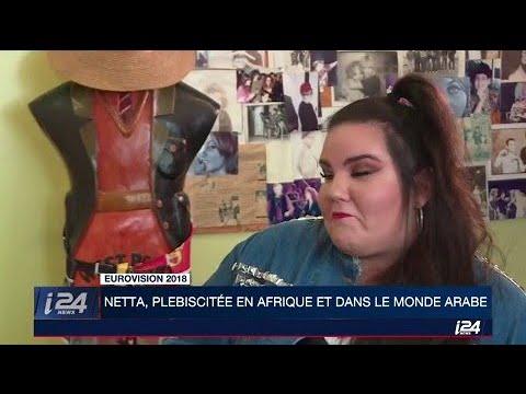 Entretien exclusif avec Netta Barzilai qui représentera Israël à l'Eurovision cette année