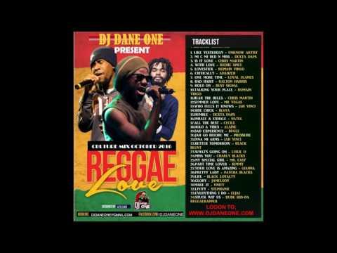 New Reggae Mix 2018   Sanchez, Beres, Sizzla, Jah Cure, Tarrus Riley, Garnett Silk, by dj dane one