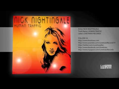 "Nick Nightingale ""Human Traffic"" (Promotionvideo - Lovetraxx Records)"
