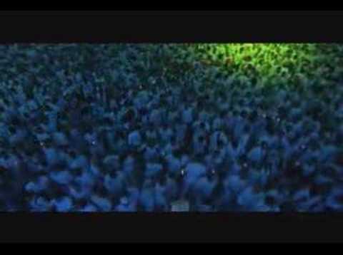 Armin Van Buuren @ Sensation White 2002