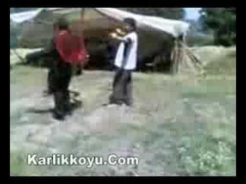 Taşova Karlık Köyünde Kadir Çetin'in Düğünü-10 (Mehmet Pekdemir)