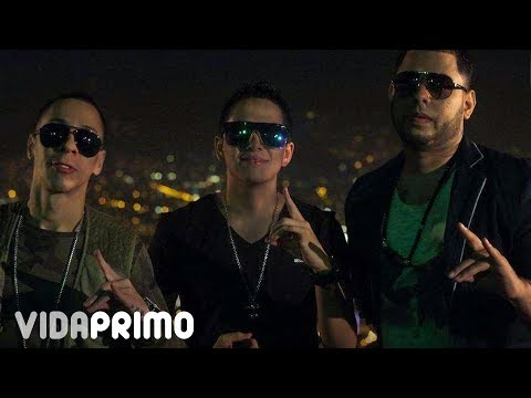 Andy Rivera, Baby Rasta & Gringo - Si Me Necesitas (Remix) [Official Video] ®