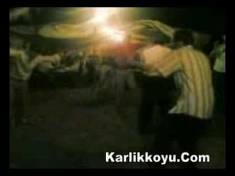 Taşova Karlık Köyünde Kadir Çetin'in Düğünü-6 (Mehmet Pekdemir)