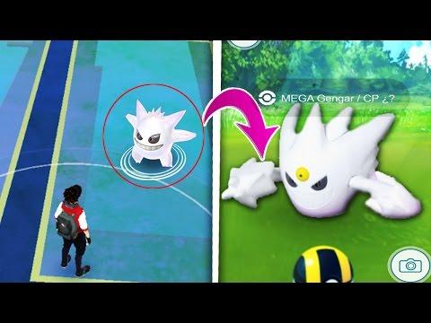 NUEVO POKEMON SHINY SECRETO en POKEMON GO!! NUEVA ACTUALIZACIÓN HALLOWEEN Pokémon GO!! (RUMOR)