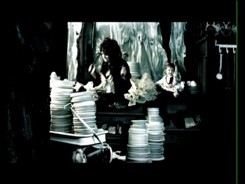 The White Stripes - 'Blue Orchid'