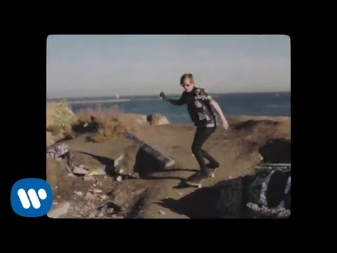 FOALS - Birch Tree [Official Music Video]