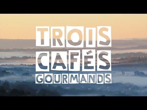 Trois Cafés Gourmands - Ainsi va la vie [Clip officiel]