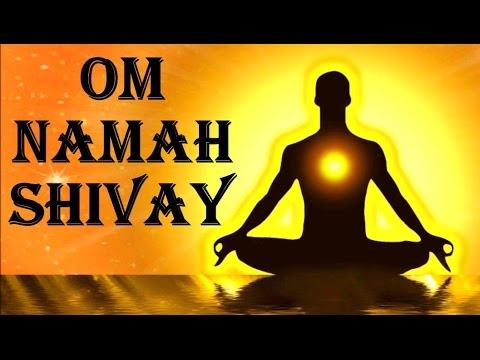 OM NAMAH SHIVAYA MANTRA CHANTING : POWERFUL & DIVINE !