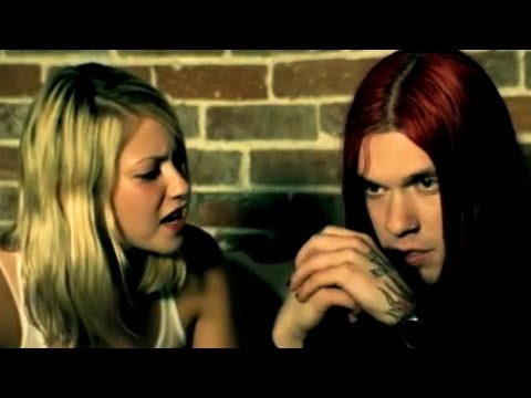 Shinedown - 45 [OFFICIAL VIDEO]