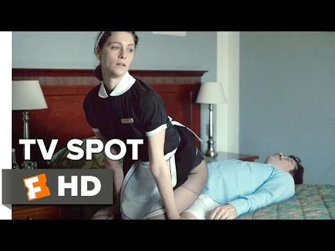 The Lobster TV SPOT - An Excellent Choice (2016) - Colin Farrell, Olivia Colman Movie HD