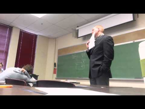 La Reacción De Este Profesor A Una Broma Hecha Por Su Clase Es Tan Humilde Que Te Reirás Con Ganas