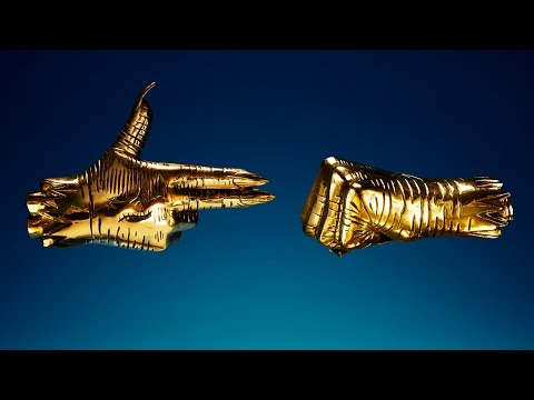 Run The Jewels - Thursday In The Danger Room (feat. Kamasi Washington)   From The RTJ3 Album