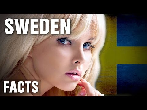 11 Amazing Facts About Sweden