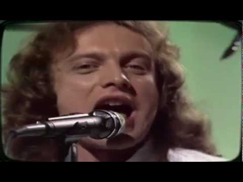 Foreigner - Feels like the first Time 1978