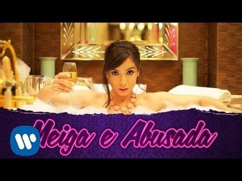 Meiga e Abusada (Clipe Oficial) - Anitta
