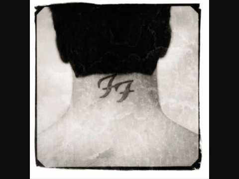 Foo Fighters - Aurora