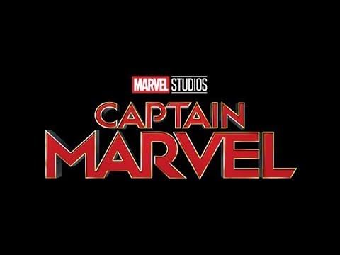 (2019)-CAPTAIN MARVEL TRAILER *First Look Trailer*