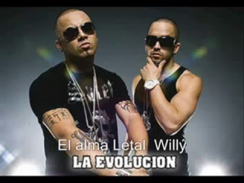 Te mordere Wisin yandel ft Alexis & Fido & Don Omar Official song 2009