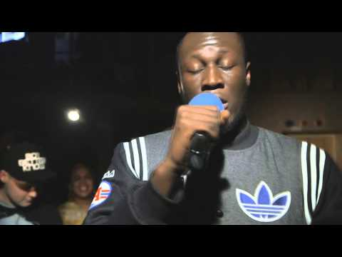 Stormzy | Fire In The Booth Cypher 2014 Highlights [Rap]